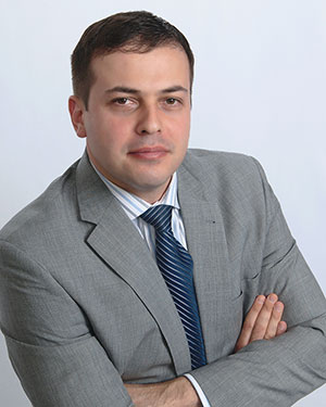 Vladimir Uman Real Estate Lawyer Chicago